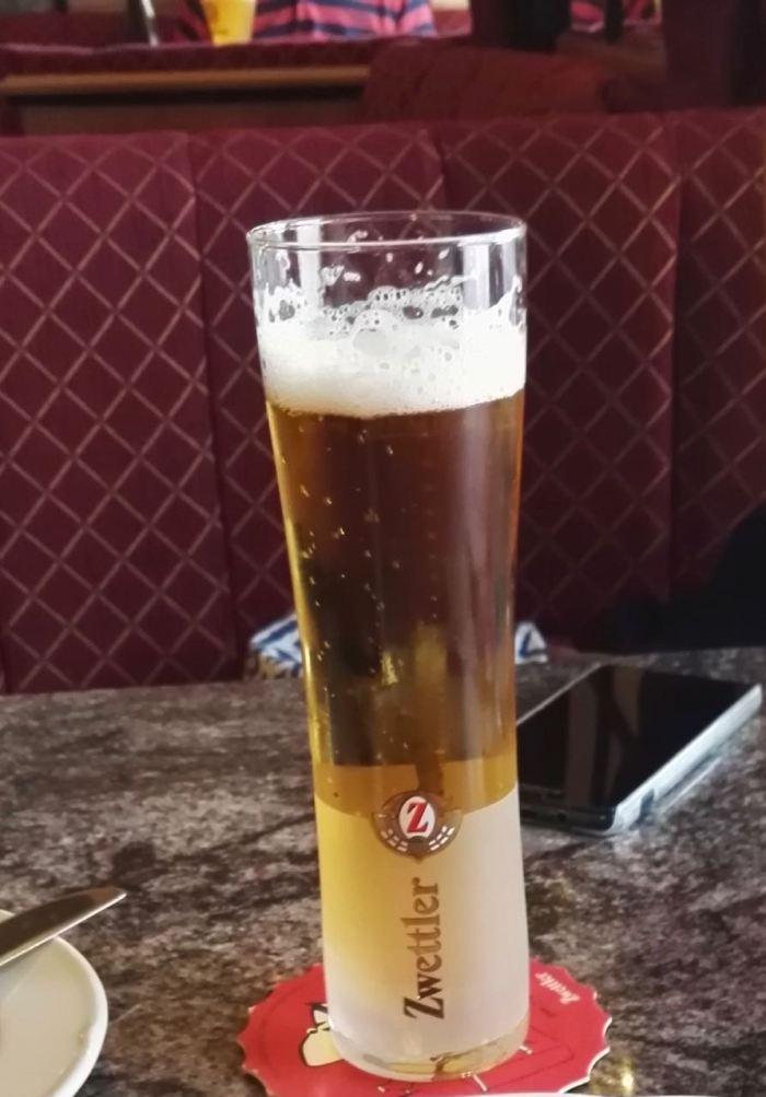 Zwettler Bier
