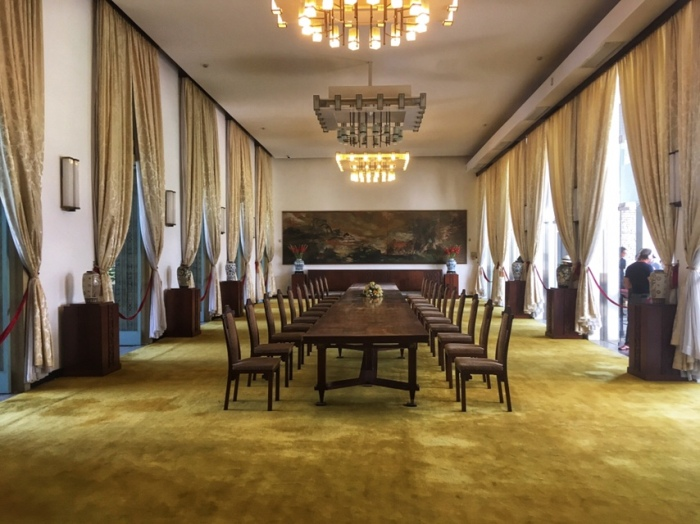 Rooms at Independence Palace